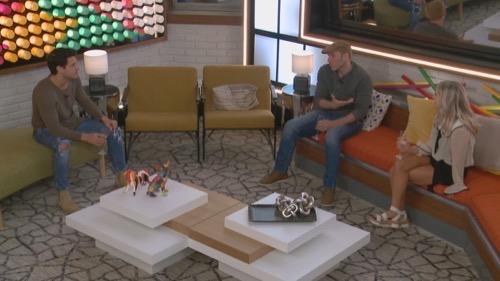 "Big Brother 22 All-Stars Finale Recap 10/27/20: Season 22 Episode 36 ""Winner Announced"""