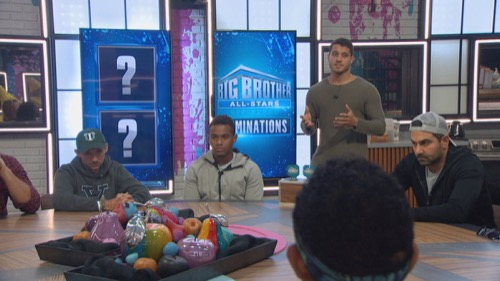 "Big Brother 22 All-Stars Recap 08/09/20: Season 22 Episode 2 ""Nominations"""