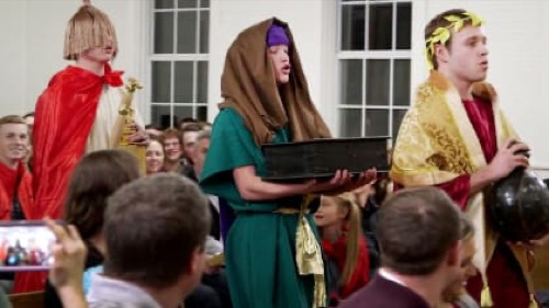 """Counting On Recap 08/25/20: Season 11 Episode 8 """"The Best Duggar Christmas Pageant Ever"""""""