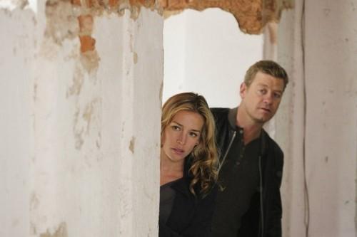 """Covert Affairs Recap - """"Frontforwards"""": Season 5 Episode 15"""