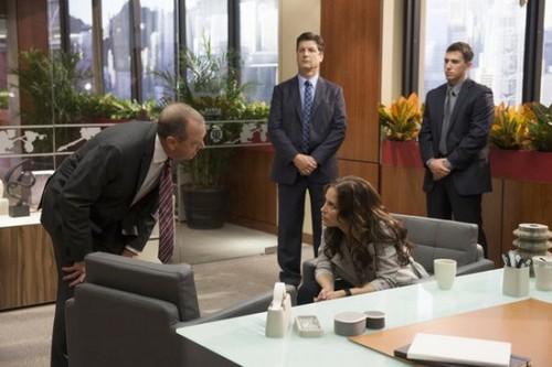 """Covert Affairs RECAP 11/21/13: Season 4 Finale """"Trompe le Monde"""""""