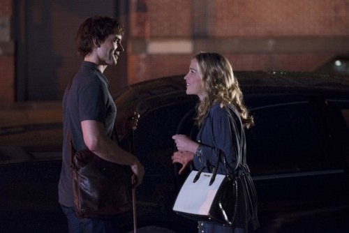 "Covert Affairs Recap 11/13/14: Season 5 Episode 12 ""Starlings of the Slipstream"""