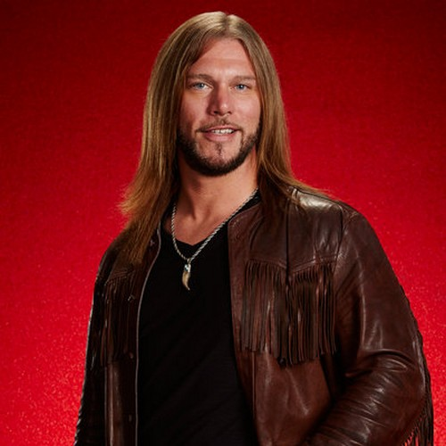 """WATCH Craig Wayne Boyd The Voice Top 4 """"In Pictures"""" Video 12/15/14 #VoiceFinale"""