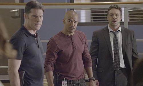 "Criminal Minds Recap ""Rock Creek Park"": Season 10 Episode 18"