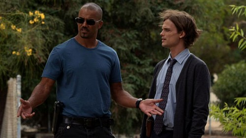 "Criminal Minds RECAP 10/30/13: Season 9 Episode 6 ""In the Blood"""
