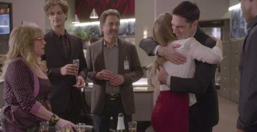 "Criminal Minds Recap 12/2/15: Season 11 Episode 9 ""Internal Affairs"""