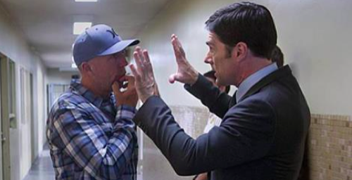 Criminal Minds Recap - Lockdown: Season 10 Episode 16