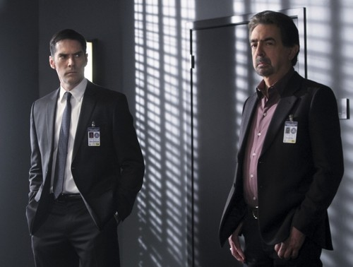 "Criminal Minds RECAP 2/27/13: Season 8 Episode 16 ""Carbon Copy"""