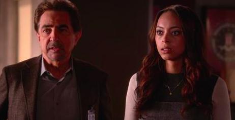 "Criminal Minds Recap 11/11/15: Season 11 Episode 7 ""Target Rich"""