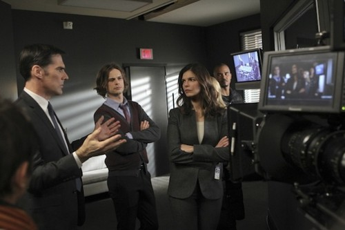 "Criminal Minds RECAP 4/10/13: Season 8 Episode 19 ""Pay It Forward"""