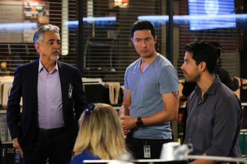Criminal Minds Premiere Recap 10/03/18: Season 14 Episode 1