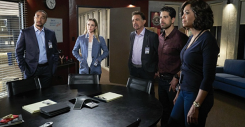 "Criminal Minds Finale Recap 5/10/17: Season 12 Episode 22 ""Red Light"""