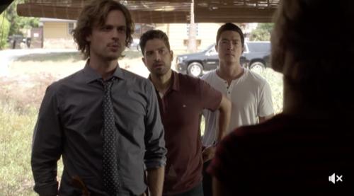 """Criminal Minds Recap 10/25/17: Season 13 Episode 5 """"Lucky Strikes"""""""