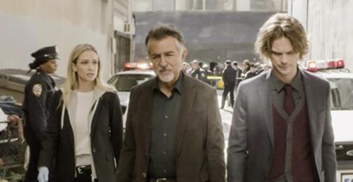 "Criminal Minds Recap 1/17/18: Season 13 Episode 12 ""Bad Moon on the Rise"""