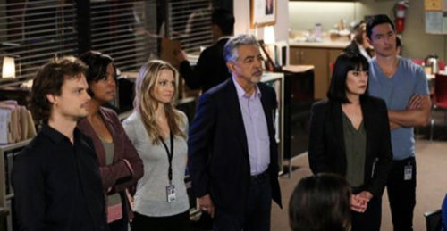 "Criminal Minds Finale Recap 4/18/18: Season 13 Episode 22 ""Believer"""