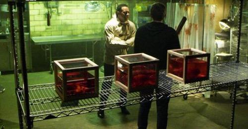 "Criminal Minds Fall Finale Recap 12/12/18: Season 14 Episode 10 ""Flesh and Blood"""