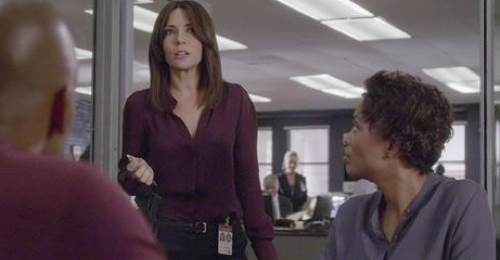 "Criminal Minds Recap 10/7/15: Season 11 Episode 2 ""The Witness"""