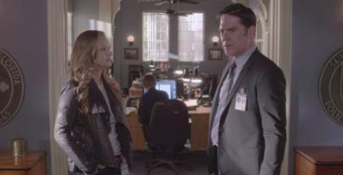 "Criminal Minds Recap 12/9/15: Season 11 Fall Finale ""Future Perfect"""