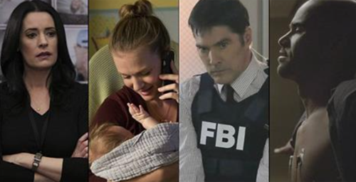 "Criminal Minds Finale Recap: Hotch Framed, FBI Races To Stop Bombing - Season 11 Episode 22 ""The Storm"""