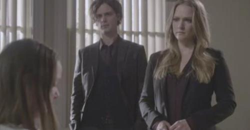 "Criminal Minds Recap ""Hostage"": Season 11 Episode 14"