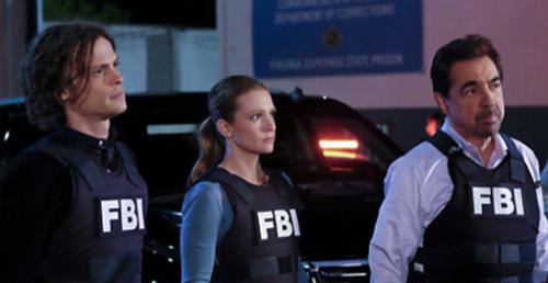 "Criminal Minds Premiere 9/28/16: Season 12 Episode 1 ""The Crimson King"""