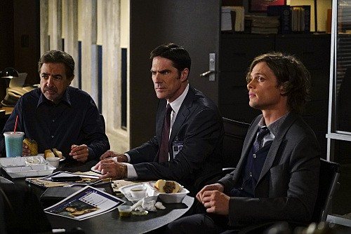 "Criminal Minds Recap ""Hashtag"": Season 10 Episode 7"