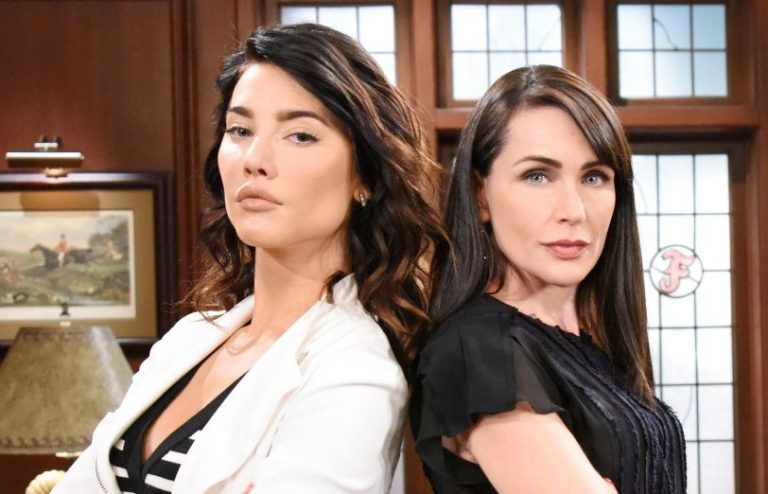 'The Bold and the Beautiful' Spoilers: Bill Begs Brooke to Ignore Ridge – Trouble Comes For Steffy and Liam