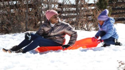 "Doubling Down With the Derricos Recap 08/03/21: Season 2 Episode 10 ""Snowy Surprise"""
