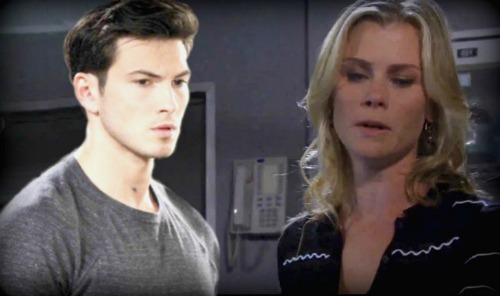 Days of Our Lives Spoilers: Paul Fears He'll Lose Sonny to Will – Sonny's Discovery Sparks Love Triangle