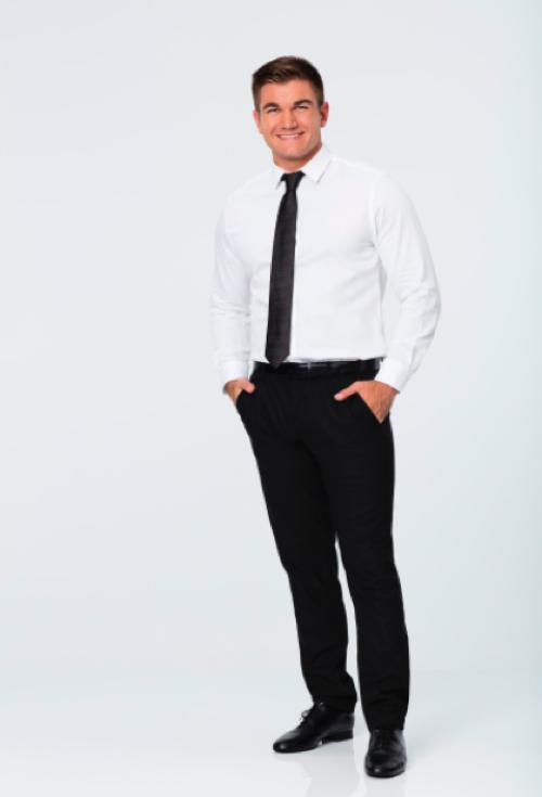 Alek Skarlatos Dancing With The Stars Rumba Video Season 21 Week 5 – 10/12/15 #DWTS #SwitchUp