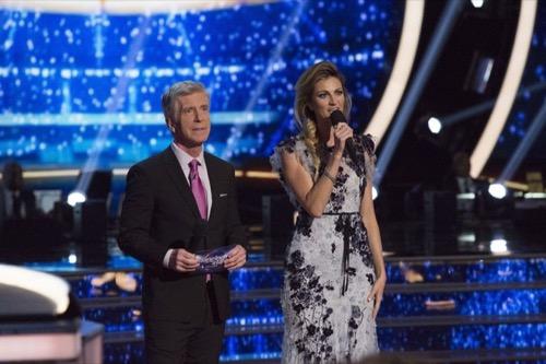 "Dancing With the Stars Athletes Recap 5/14/18: Season 26 Week 3 ""Semi-Finals"""