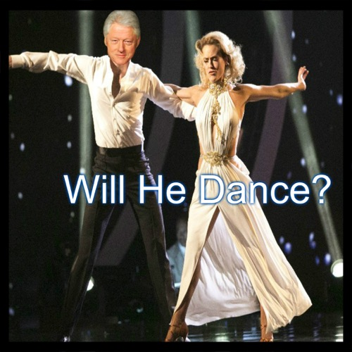 Dancing With The Stars News: Bill Clinton Asked To Compete On DWTS Casting Director Confirms - Will He Dance?