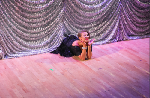 Bindi Irwin Dancing With The Stars Viennese Waltz Video Season 21 Week 9– 11/9/15 #DWTS