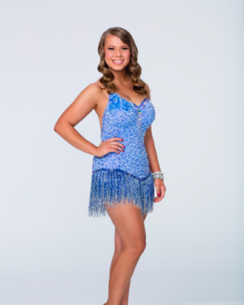 Bindi Irwin Dancing With The Stars Cha Cha Video Season 21 Week 5 – 10/12/15 #DWTS #SwitchUp