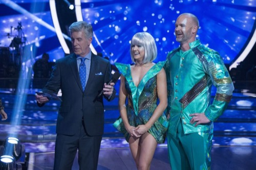 WATCH David Ross Dancing With The Stars Waltz Season 24 Episode 8 - 5/8/17 #DWTS