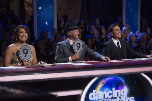 Who Got Voted Off Dancing With The Stars Tonight 11/13/17?
