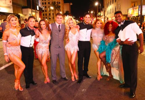 "Dancing With the Stars 2015 Recap - Chaka Khan Sent Home: Season 21 Episode 2 ""Hometown Glory"""