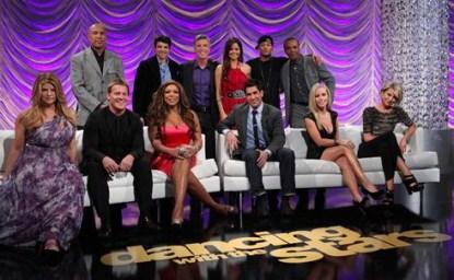 Dancing With the Stars Season 12 – Week Two Recap