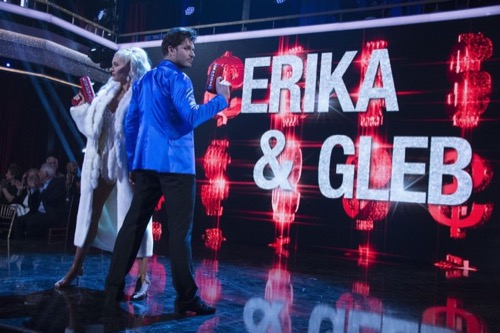 Erika Jayne Dancing With The Stars Foxtrot Video Season 24 Episode 2 – 3/27/17 #DWTS