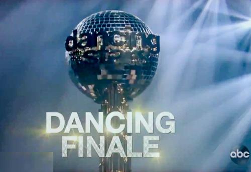 Who Won Dancing With The Stars Season 29 Tonight?