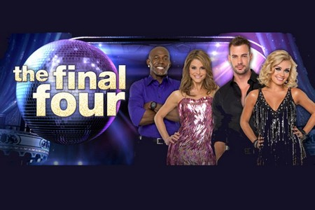Dancing with the Stars 2012 Recap: Season 14 Week 9, 5/14/12