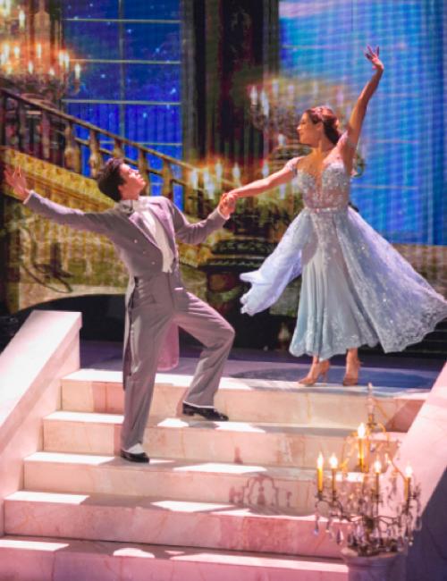 Dancing With The Stars 2015 Spoilers Week 7 Predictions: Alek Skarlatos, Hayes Grier, Or Alexa PenaVega Voted Off DWTS?