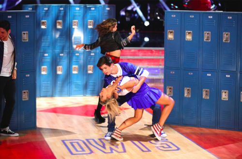 Hayes Riley Dancing With The Stars Foxtrot Video Season 21 Week 2 – 9/21/15 #DWTS