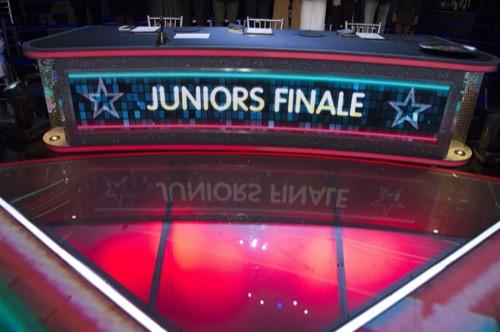 "Dancing With the Stars Juniors Finale Recap 12/09/18: Season 1 Episode 9 ""Winner Announced"""