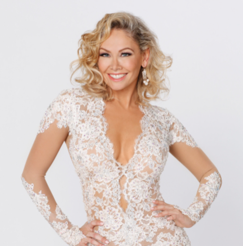 Dancing With The Stars News: Kym Johnson Co-Hosting DWTS Tonight - Tragic Death Sidelines Erin Andrews