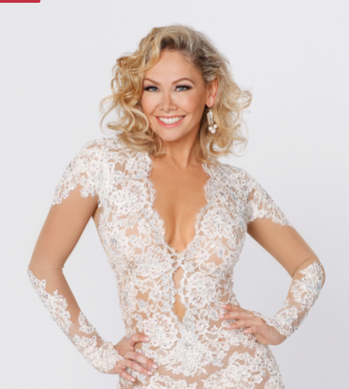 Dancing With The Stars Kym And Robert: Kym Johnson Retires From DWTS After Marrying 'Shark Tank
