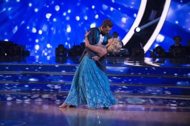 Nick Viall Dancing With The Stars Tango Video Season 24 Episode 3 – 4/3/17 #DWTS