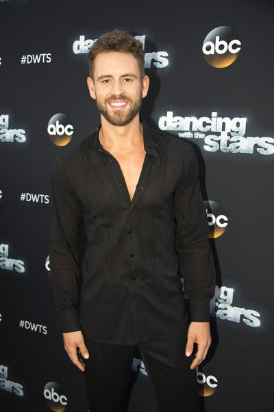 Nick Viall Dancing With The Stars Jazz Video Season 24 Episode 5 – 4/17/17 #DWTS