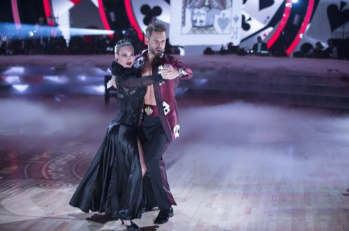 Nick Viall Dancing With The Stars Rumba Video Season 24 Episode 4 – 4/10/17 #DWTS