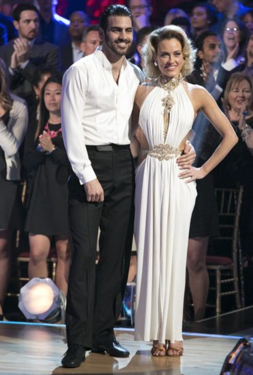 Dancing With The Stars Season 22 Week 3 Preview: Who Will Be Voted Out Next - Who's Winning The Mirror Ball Trophy?